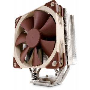 Noctua NH-U12S 120MM CPU Cooler Heatsink Fan Intel 1150 1151 1155 AMD AM3