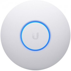 Ubiquiti Unifi Compact 802.11ac Wave2 MU-MIMO Enterprise Access Point (POE-NOT Included) - Upgrade from AC-PRO