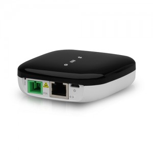 Ubiquiti UFiber Loco Low Cost GPON Gigabit Passive Optical Network Unit