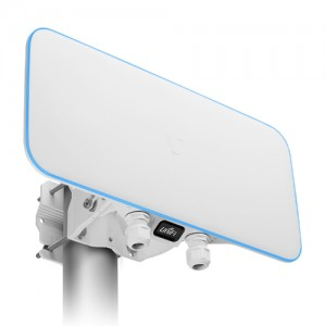 Ubiquiti1500 Client Capacity 10 Gbps Beam-Forming IP67 Wi-Fi BaseStation