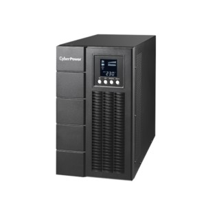 CyberPower Online S 2000VA/1600W (10A) Tower Online Pure Sine Wave UPS