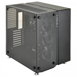 Lian-Li PC-O9WX ATX Mid Tower USB3.0 Gaming Case Black