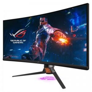 "ASUS ROG Swift PG35VQ 35"" 200Hz UWQHD 2ms Curved G-Sync Gaming Monitor"