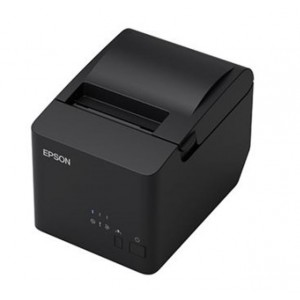 EPSON TM-T82IIIL SERIAL/USB POWER SUPPLY UNIT BLACK INCLUDES IEC/USB CABLE