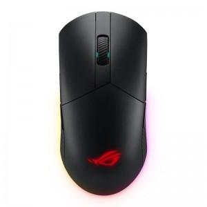 ASUS ROG Pugio II RGB Ambidextrous Wireless Optical Gaming Mouse