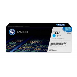HP Q3961A Cyan Toner For Colour LaserJet 2550