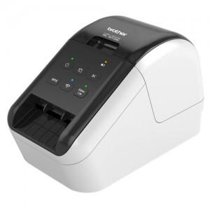 Brother QL-810W Professional Wireless HIGH SPEED Label Printer