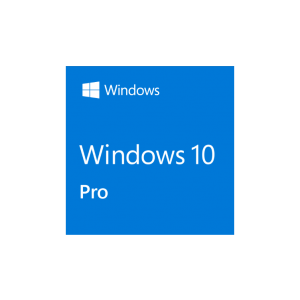 Microsoft Windows 10 Pro OEM 64 Bit