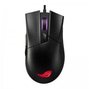ASUS ROG Gladius II Core P507  Gaming Mouse Aura Sync Lighting