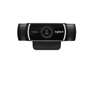 Logitech C922 Pro Stream 1080P Webcam for Game Streaming