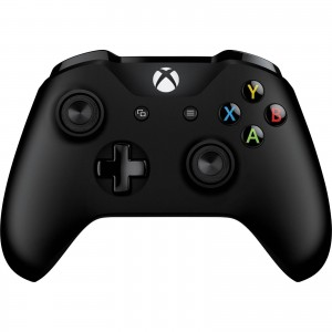 Microsoft Xbox One S Wireless Bluetooth Game Pad Controller PC Android+USB Cable 4N6-00003