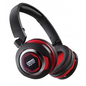 Creative Sound Blaster EVO USB Gaming Headset (GH0260)