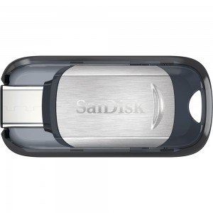 SanDisk 32GB  Ultra USB Type-C Flash Drive SDCZ450-032G