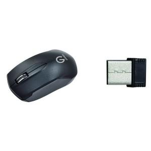 Shintaro 3 Button Wireless RF Mouse