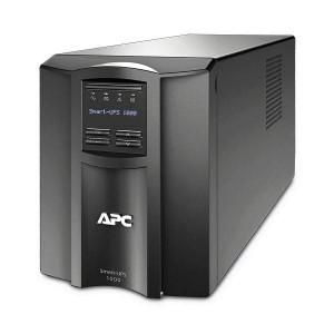 APC SMT1000I Smart-UPS 1000VA 670W LCD 230V UPS TOWER