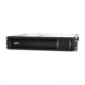 APC SMT750RMI2U Smart-UPS 750VA 500W LCD 230V 2U Rackmount UPS