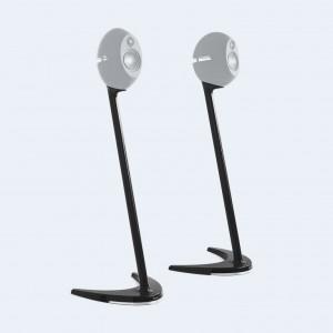 Edifier SS01C Speaker Stands Black - Compatible with E25, E25HD & E235