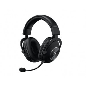 Logitech G Pro X Gaming Headset WFH with BLUE VOICE