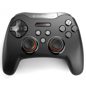 SteelSeries Stratus XL For Windows and Android Wireless Game Pad 69050