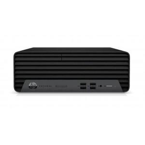 HP ProDesk 400 G7 SFF Intel i3-10100 8GB 256GB SSD WIN10 PRO DP HDMI Intel630 KB+Mouse 1YR ONSITE WTY W10P Small Form Factor Desktop (2J3D5PA)