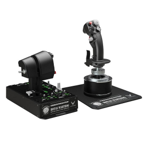 Thrustmaster MFD Cougar Pack For PC