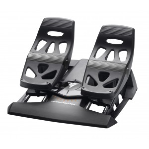 Thrustmaster TFRP T.Flight Rudder Pedals For PC / PS4 TM-2960764