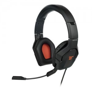 TRITTON Trigger Stereo Headset with Mic for Xbox 360 Gaming