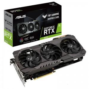 ASUS GeForce RTX 3070 TUF Gaming OC 8GB DP HDMI Video Card