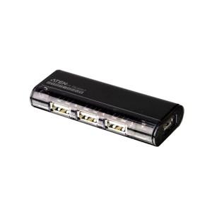 Aten 4 Port USB 2.0 Magnetic Hub(LS)
