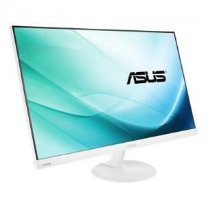 "Asus VC279H-W 27"" Ultra-slim Eyecare IPS LED Monitor White"