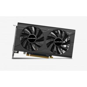 SAPPHIRE AMD PULSE RADEON RX 570 DUAL-X 8G GDDR5 HDMI / DVI-D / DP OC W/BP (UEFI) LITE