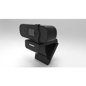 Breeze Cam USB 4K U920 Webcam - 3940x3104, Low Light Enhancement, Digital Microphone for Skype, Teams, Hangouts, Zoom - PC/Laptop/Notebook/MAC (LS)