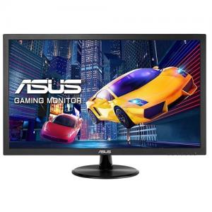"""Asus VP248H 24"""" LED Adaptive-Sync Gaming Computer Monitor 1MS FHD HDMI VGA Speaker"""
