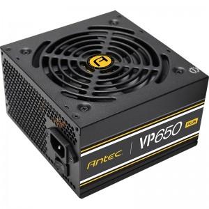 Antec VP650P PLUS 650W VP Value Power 80 Plus Non-Modular Power Supply