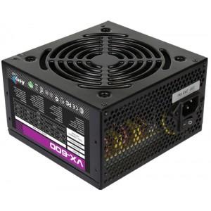 AerocoolVX-600 600W Power Supply