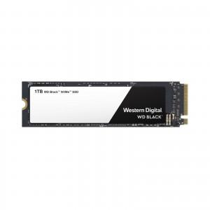 Western Digital WD 1TB M.2 2280 NVMe PCIe 3x4 3D NAND Black Solid State Drive SSD WDS100T2X0C