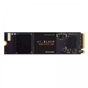 Western Digital WD Black SN750 SE 250GB M.2 2280 NVMe PCIe Gen4 SSD WDS250G1B0E