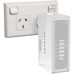 Netgear WN3500RP N600 Dual Band Universal WiFi Range Extender