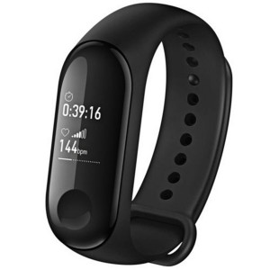 Mi Band 3 Sports Tracker Watch Waterproof Fitness Heart Rate Activity Monitor