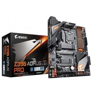Gigabyte Z390 AORUS PRO HDMI USB 3.1 LGA1151 x4 DDR4 ATX Motherboard GA-Z390-AORUS-PRO