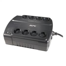APC BE550G-AZ BACK-UPS ES 8 OUTLET 550VA 230V