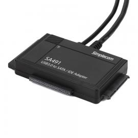 Simplecom 3-IN-1 USB 3.0 TO 2.5
